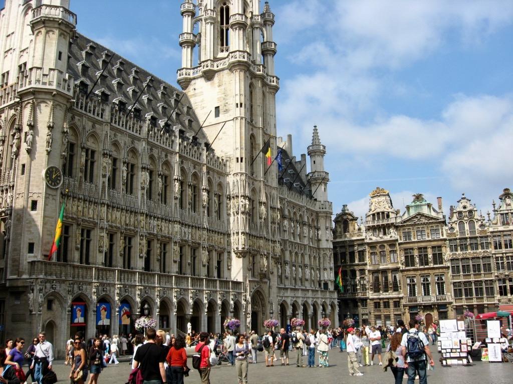 Bruxelas 1 07