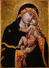 Cambrai Cathedrale Notre Dame de Grace icone F 581