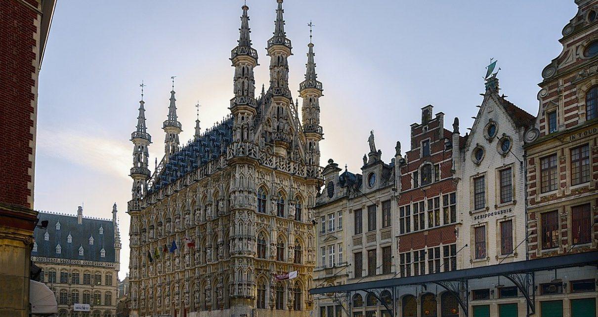 Leuven 1 01