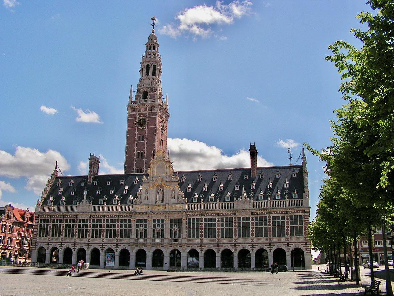 Leuven 1 22