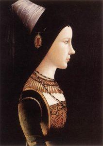 Maria da Borgonha