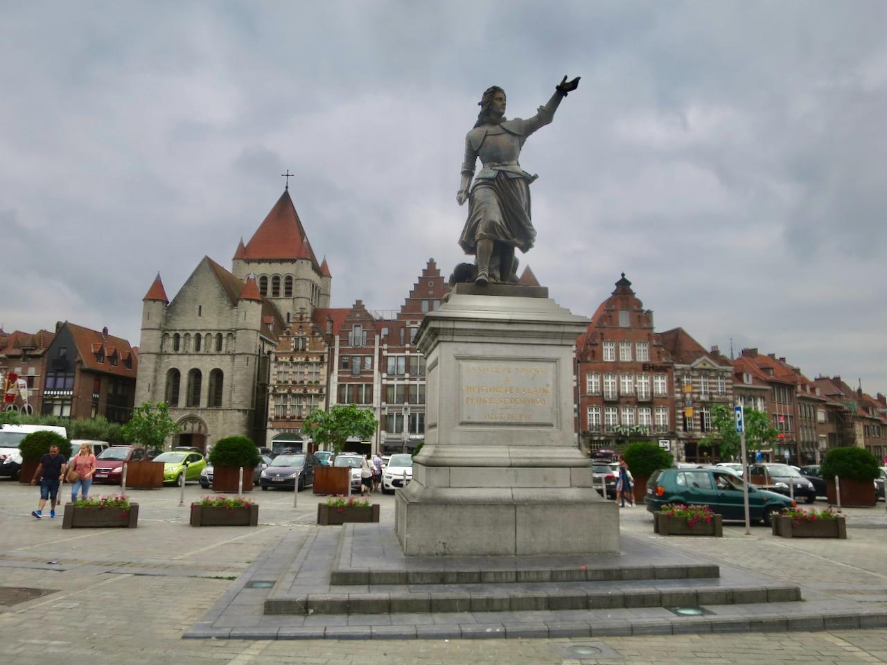 Tournai 1 14