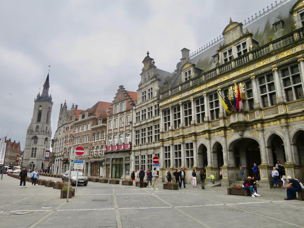 Tournai 1 27