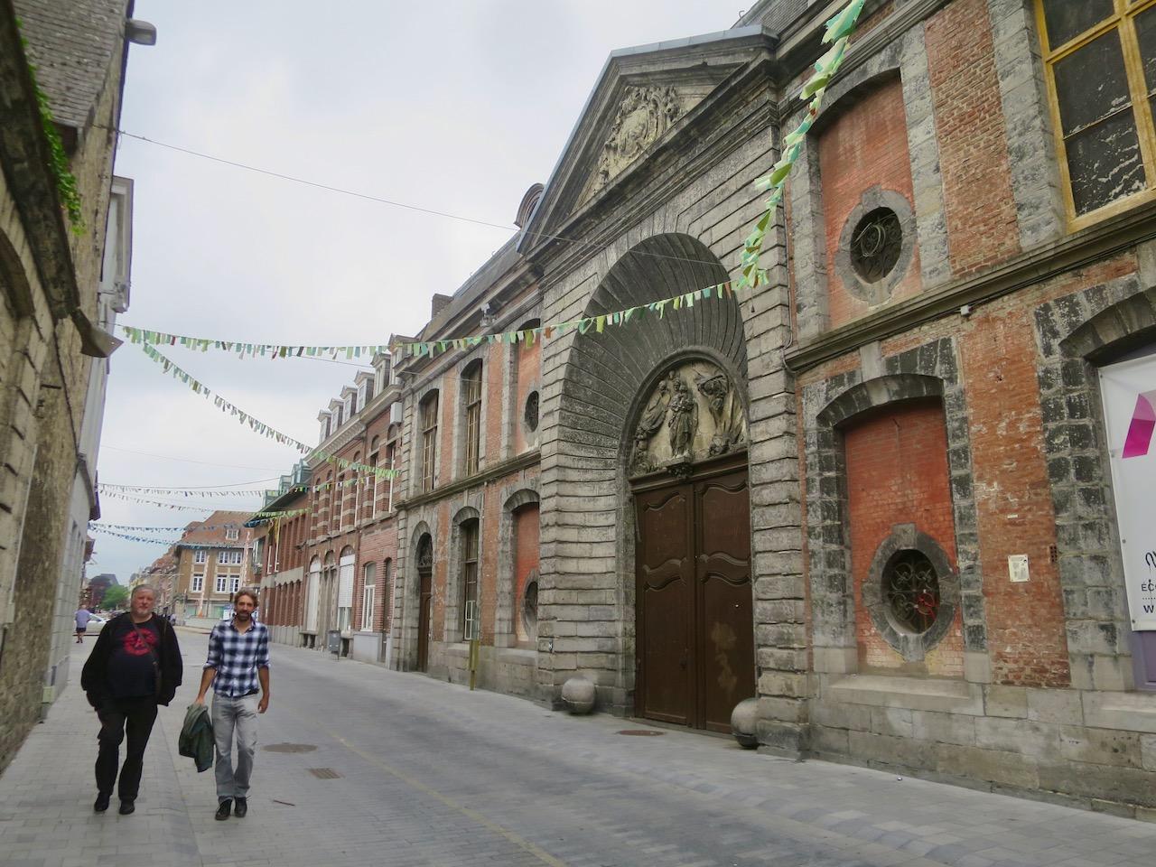 Tournai 1 28