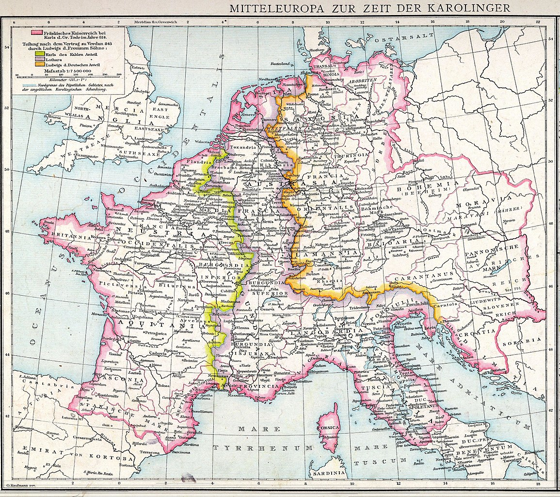 1156px Central Europe in Carolingian times