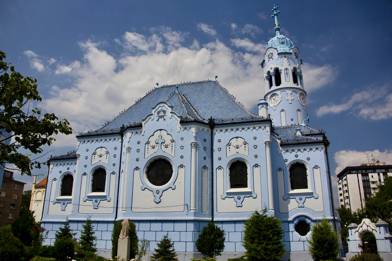 Bratislava 1 13