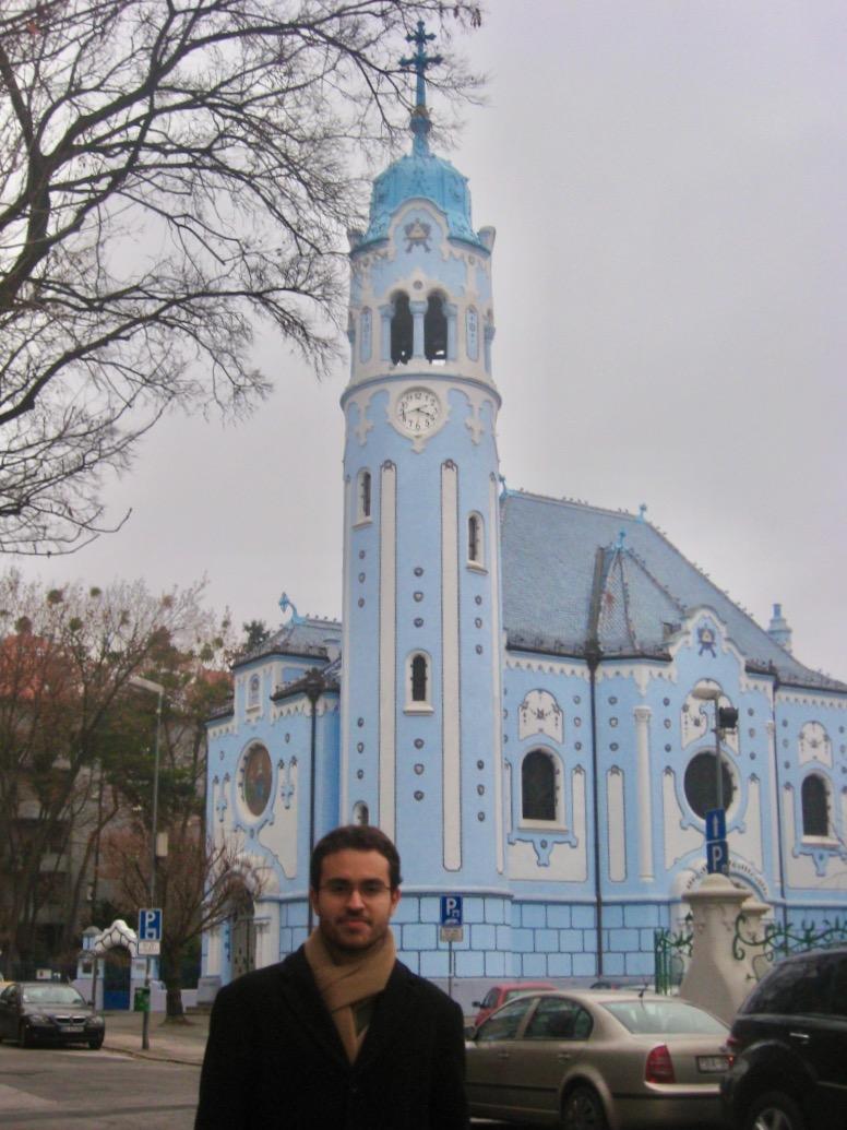 Bratislava 1 14