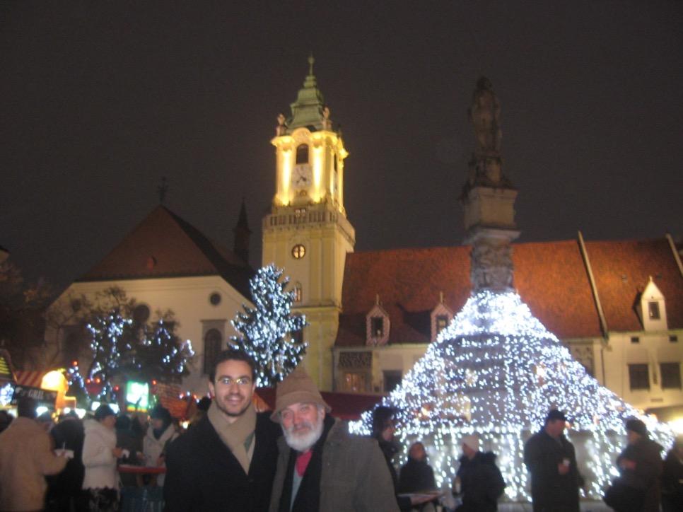 Bratislava 1 18