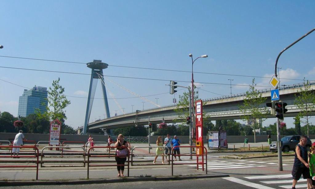 Bratislava 1 23