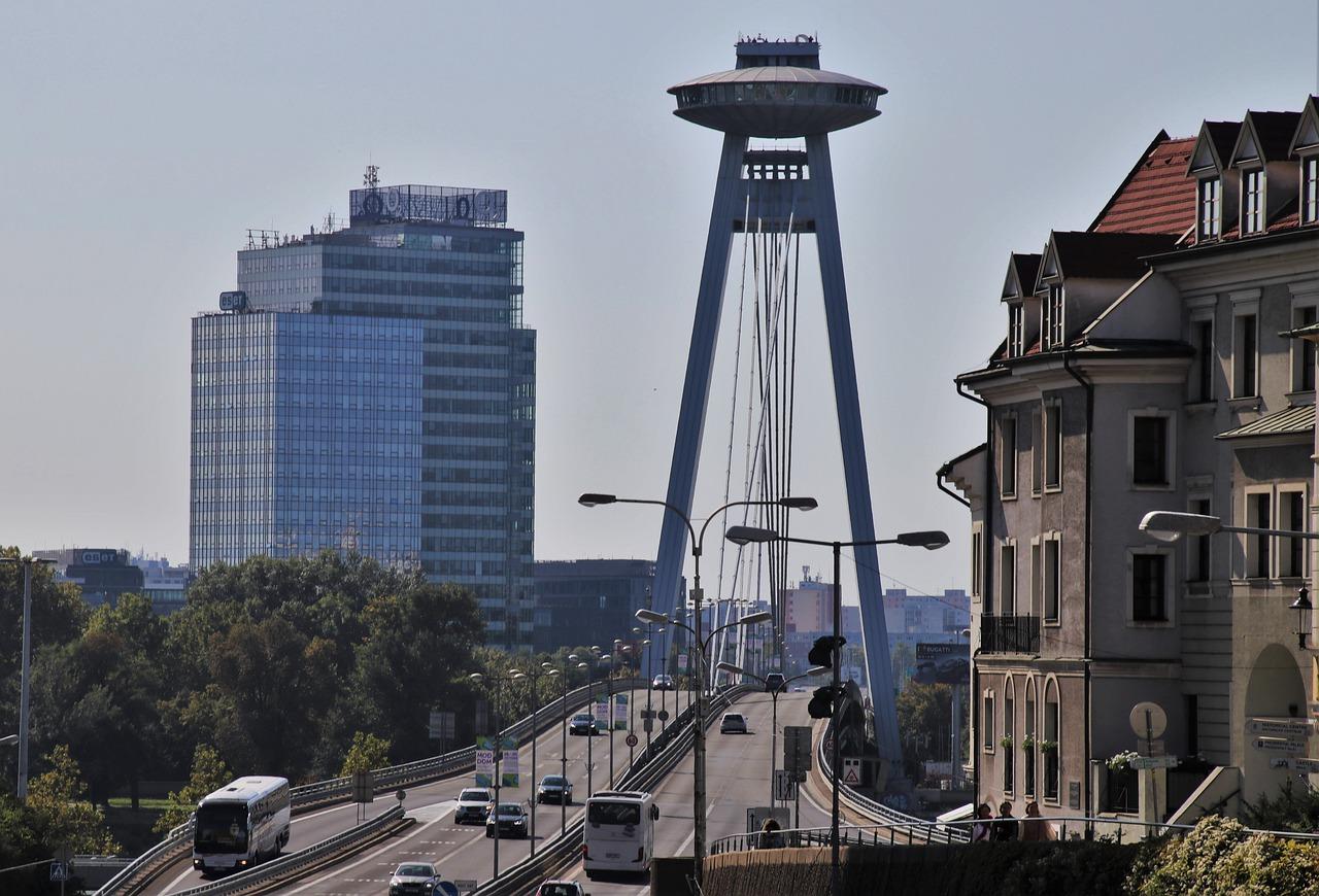 Bratislava 1 24