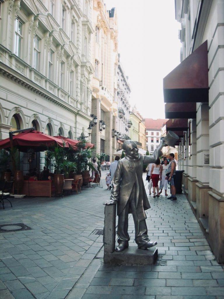 Bratislava 1 26