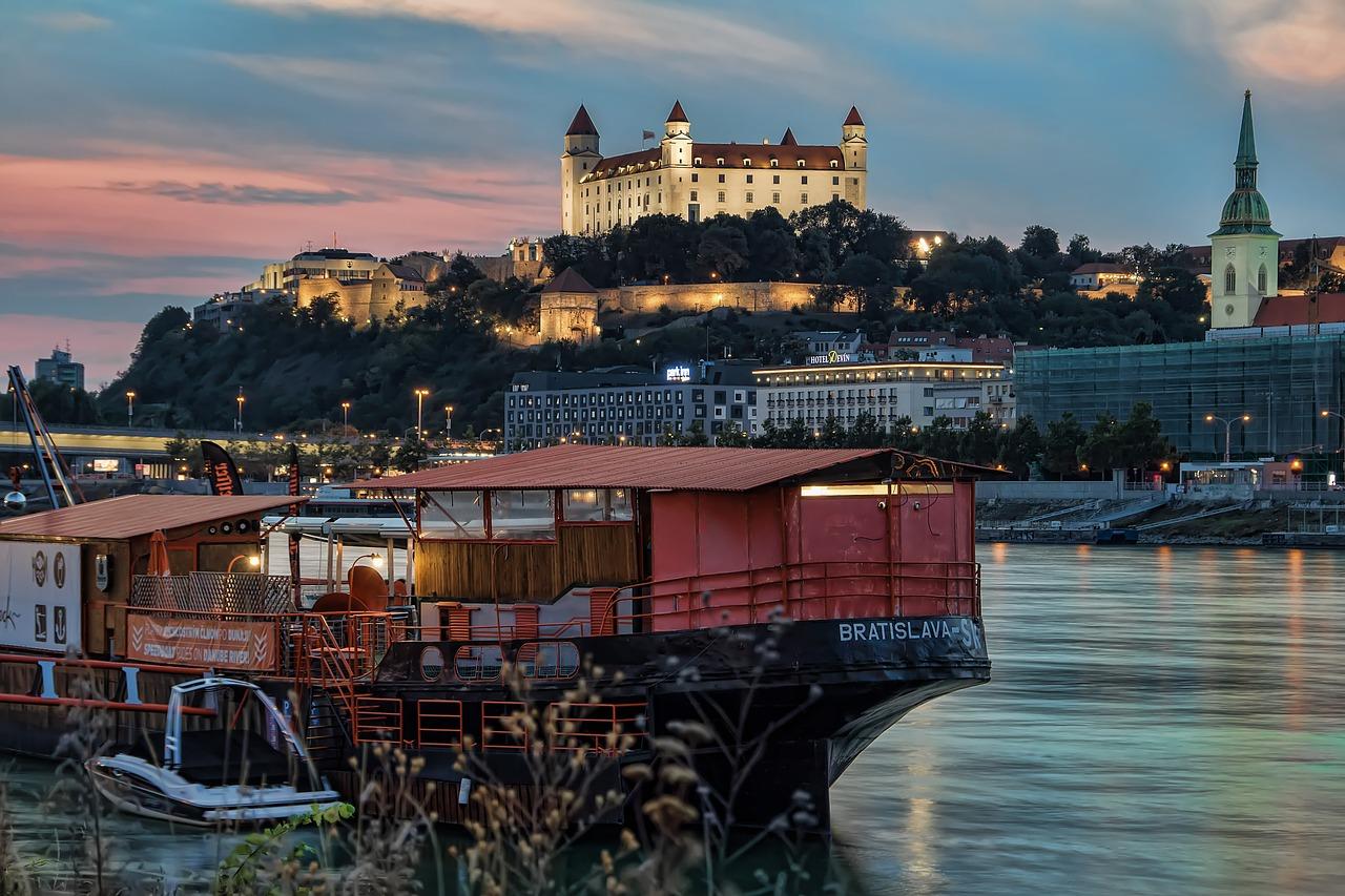 Bratislava 1 29