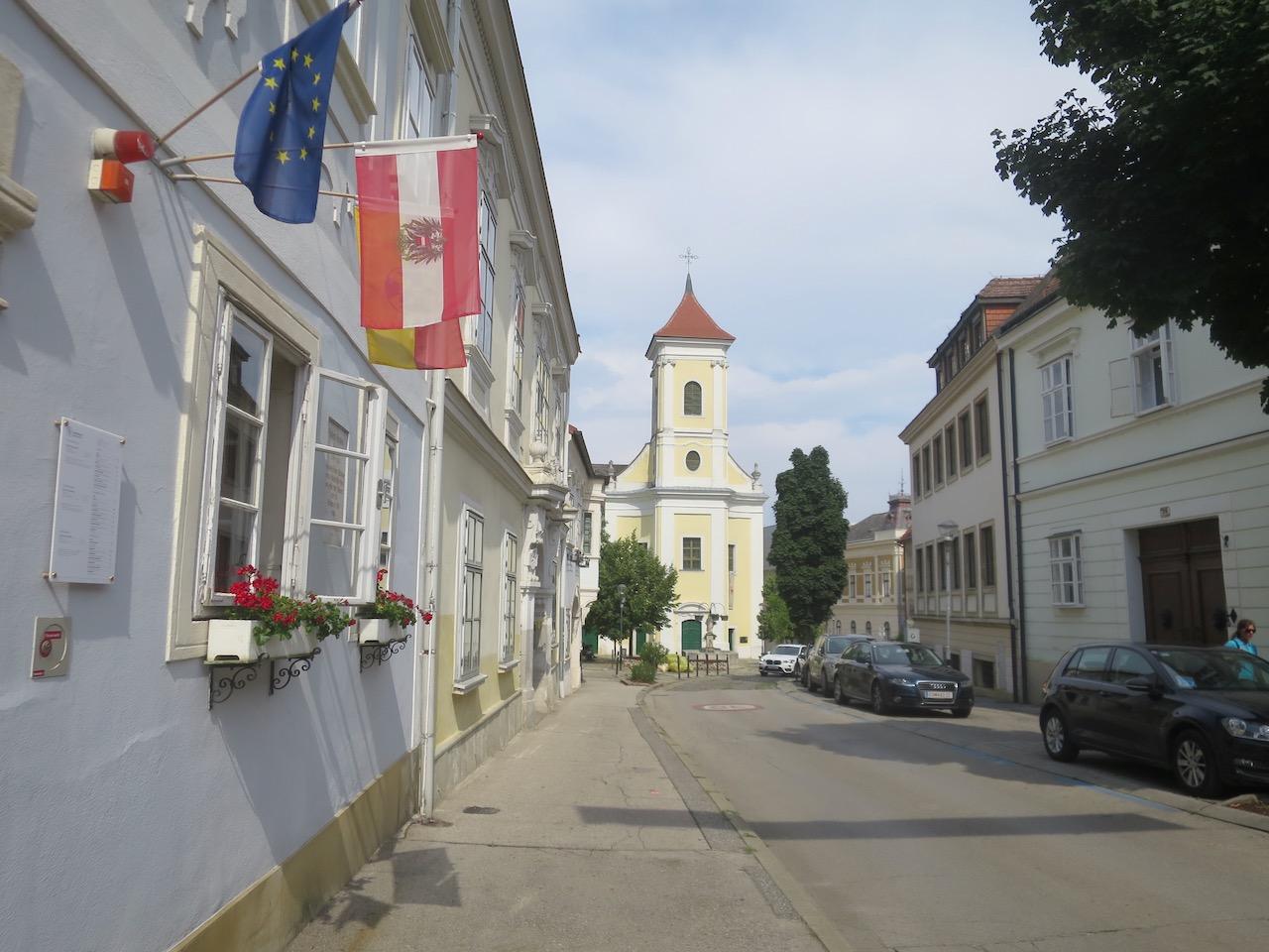 Eisenstadt 1 28