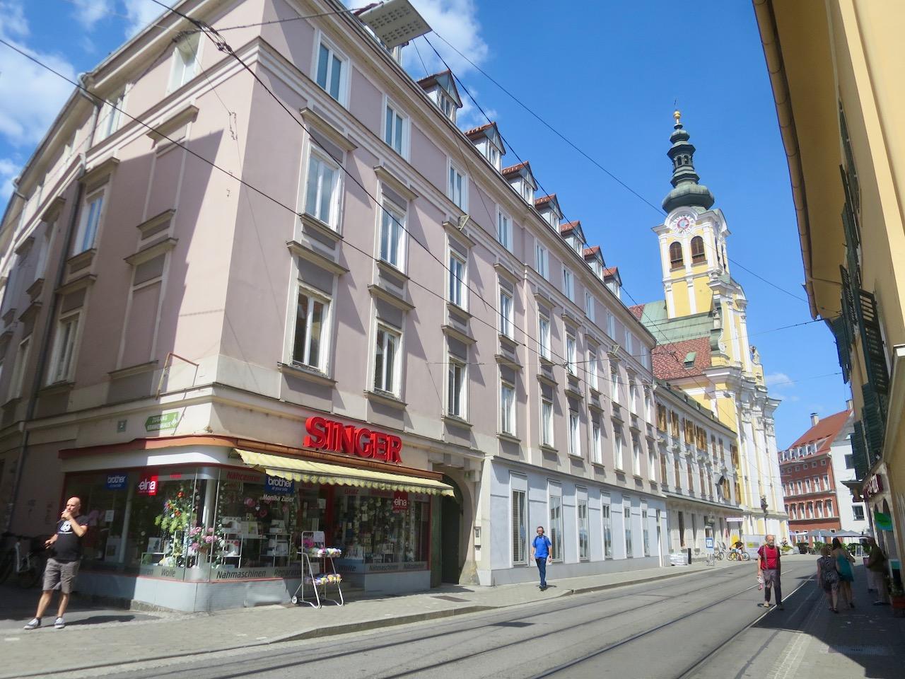 Graz 1 13