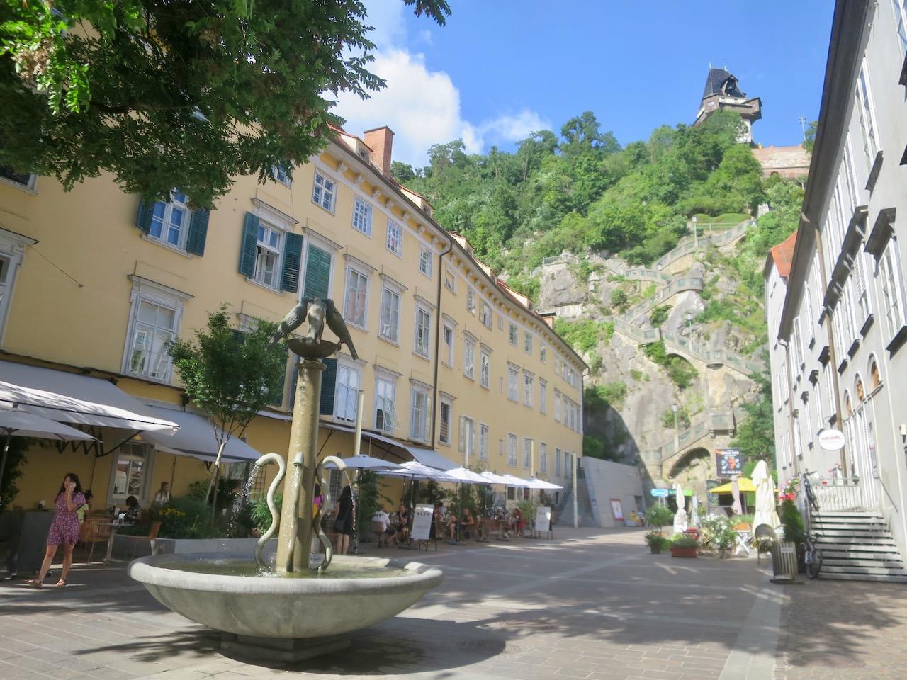 Graz 1 18