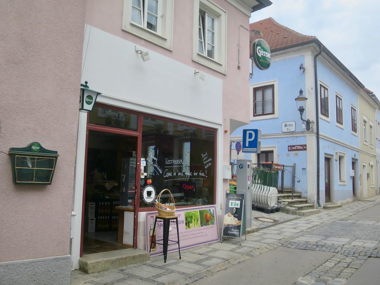 Melk an der Donau 1 38