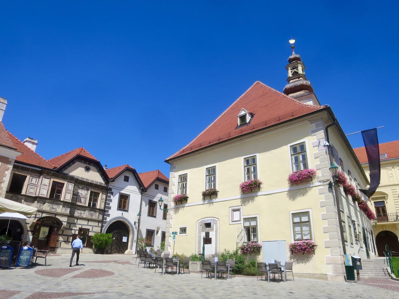 Prefeitura de Mödling