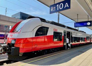 Trens na Austria 1 02