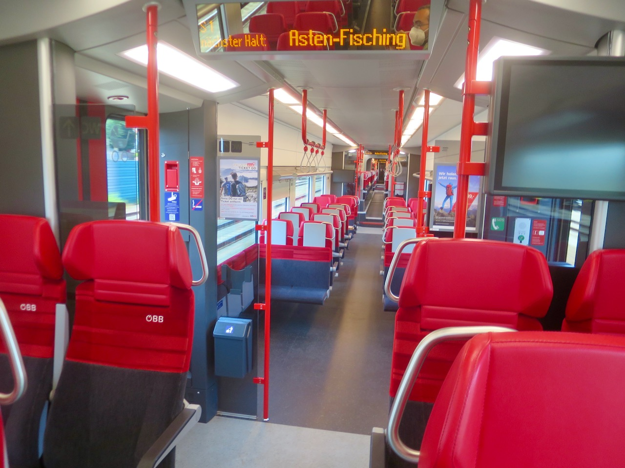 Trens na Austria 1 03