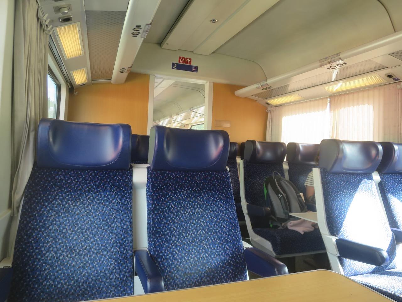Trens na Austria 1 05
