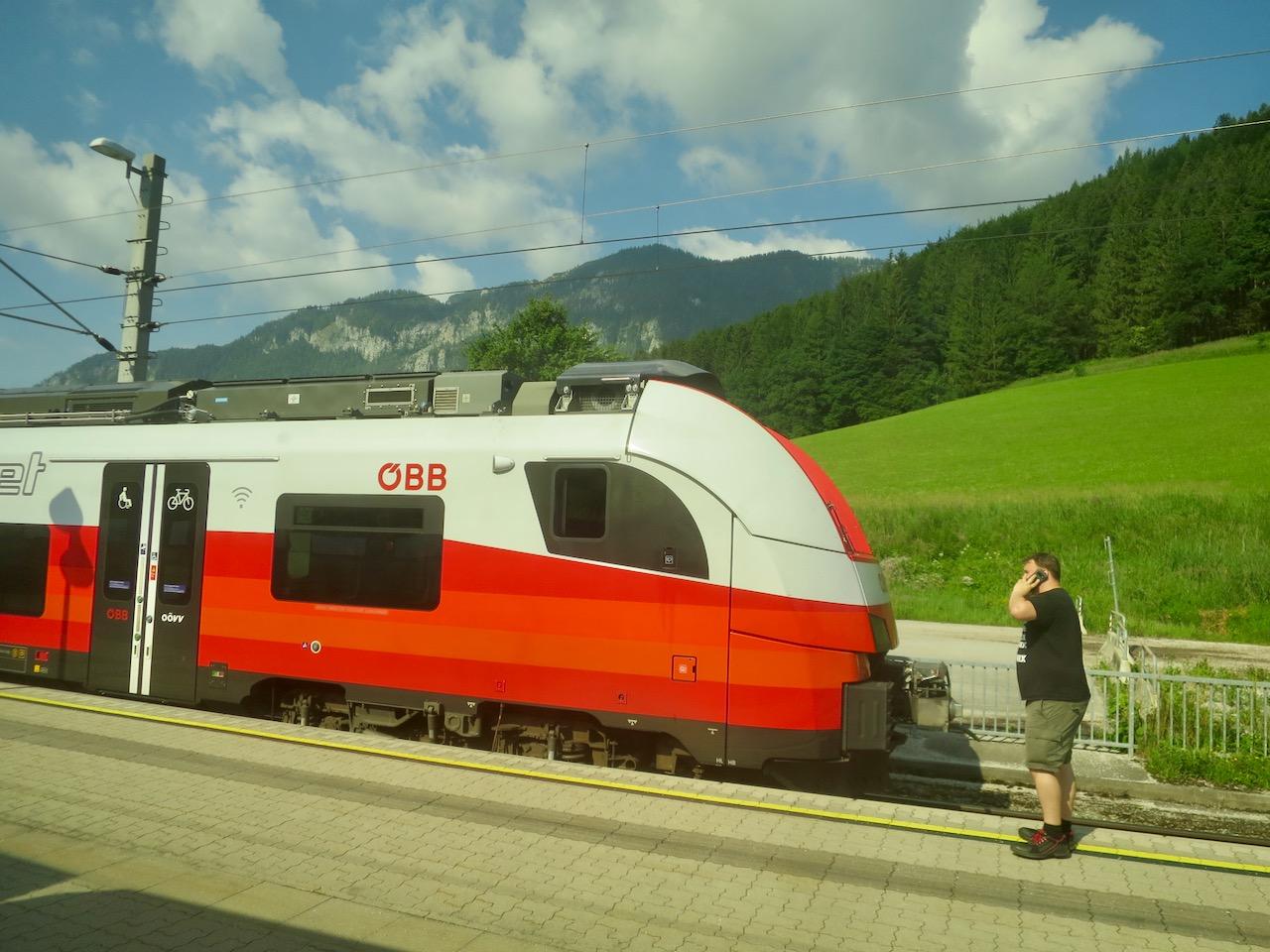 Trens na Austria 1 06