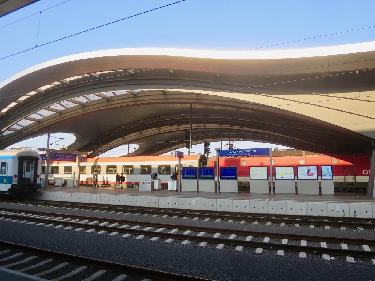 Trens na Austria 1 07