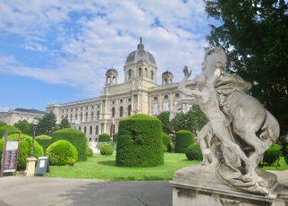 Viena Museu de Arte 1 01