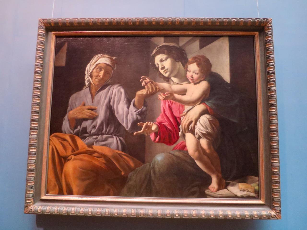 Viena Museu de Arte 1 03