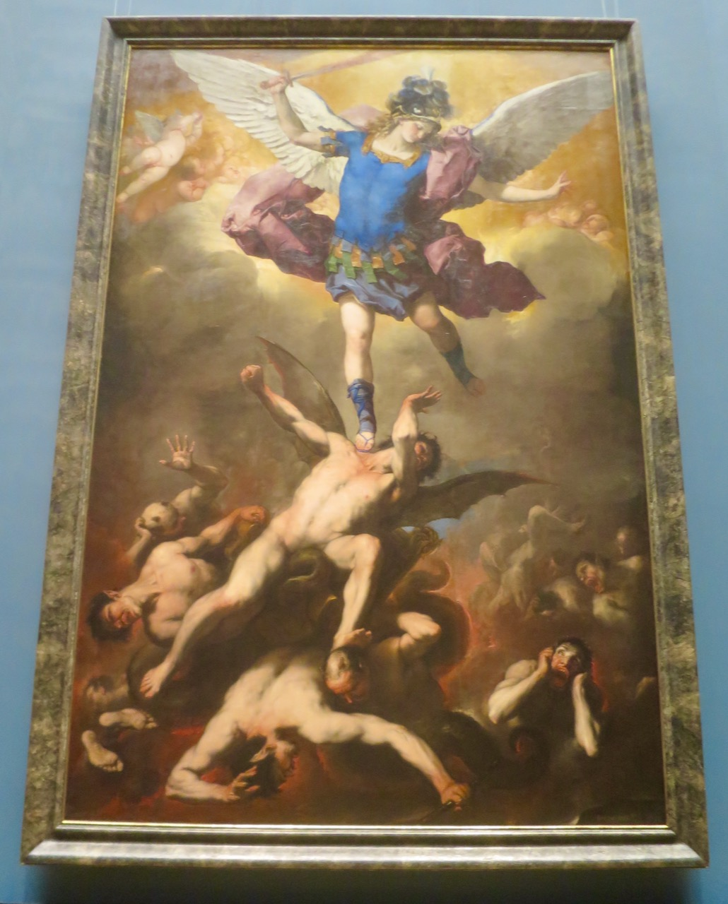 Viena Museu de Arte 1 04