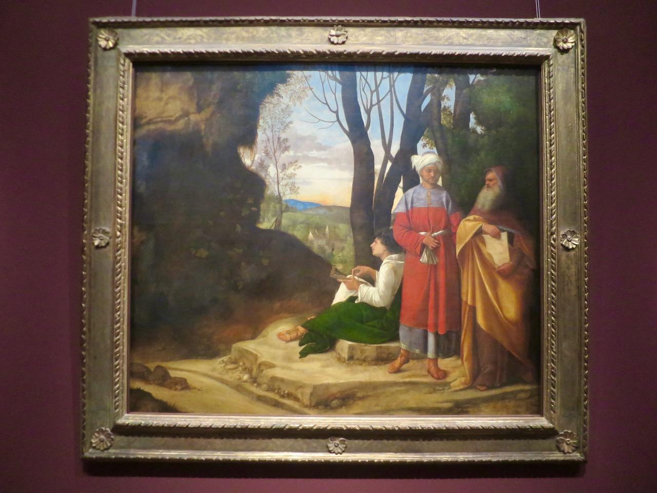Viena Museu de Arte 1 07