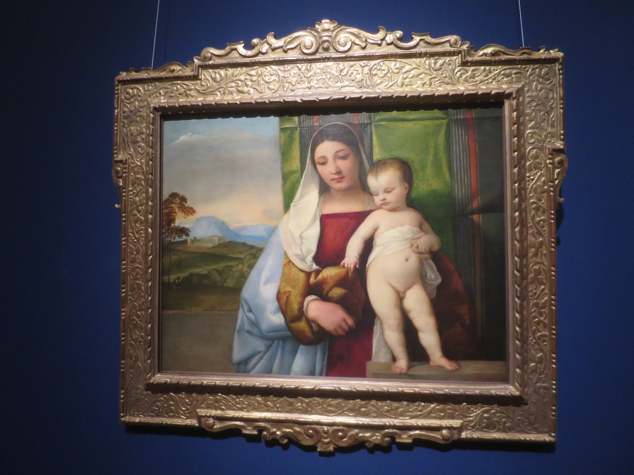 Viena Museu de Arte 1 10
