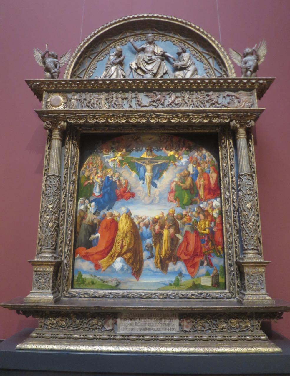 Viena Museu de Arte 1 11