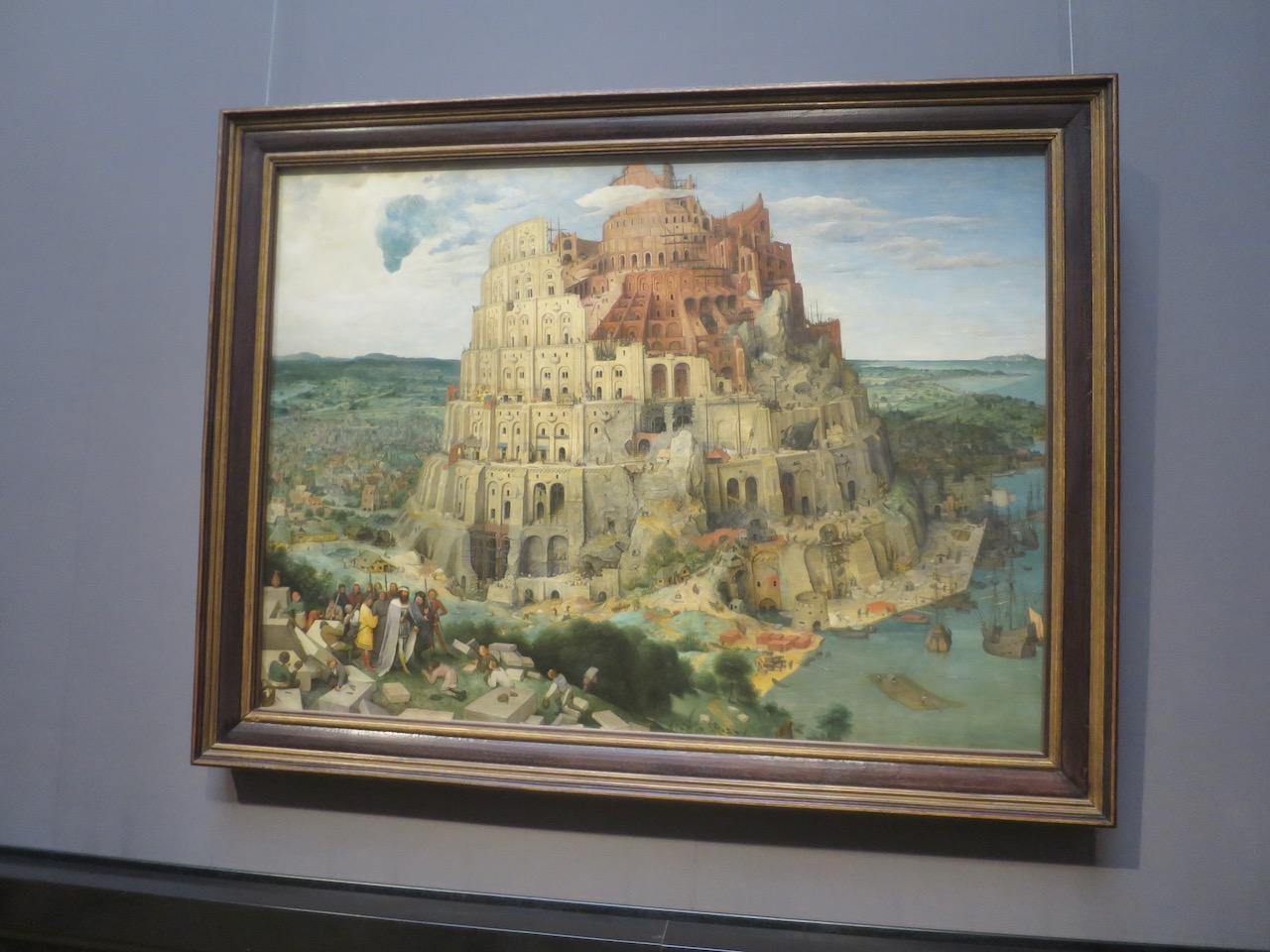 Viena Museu de Arte 1 12