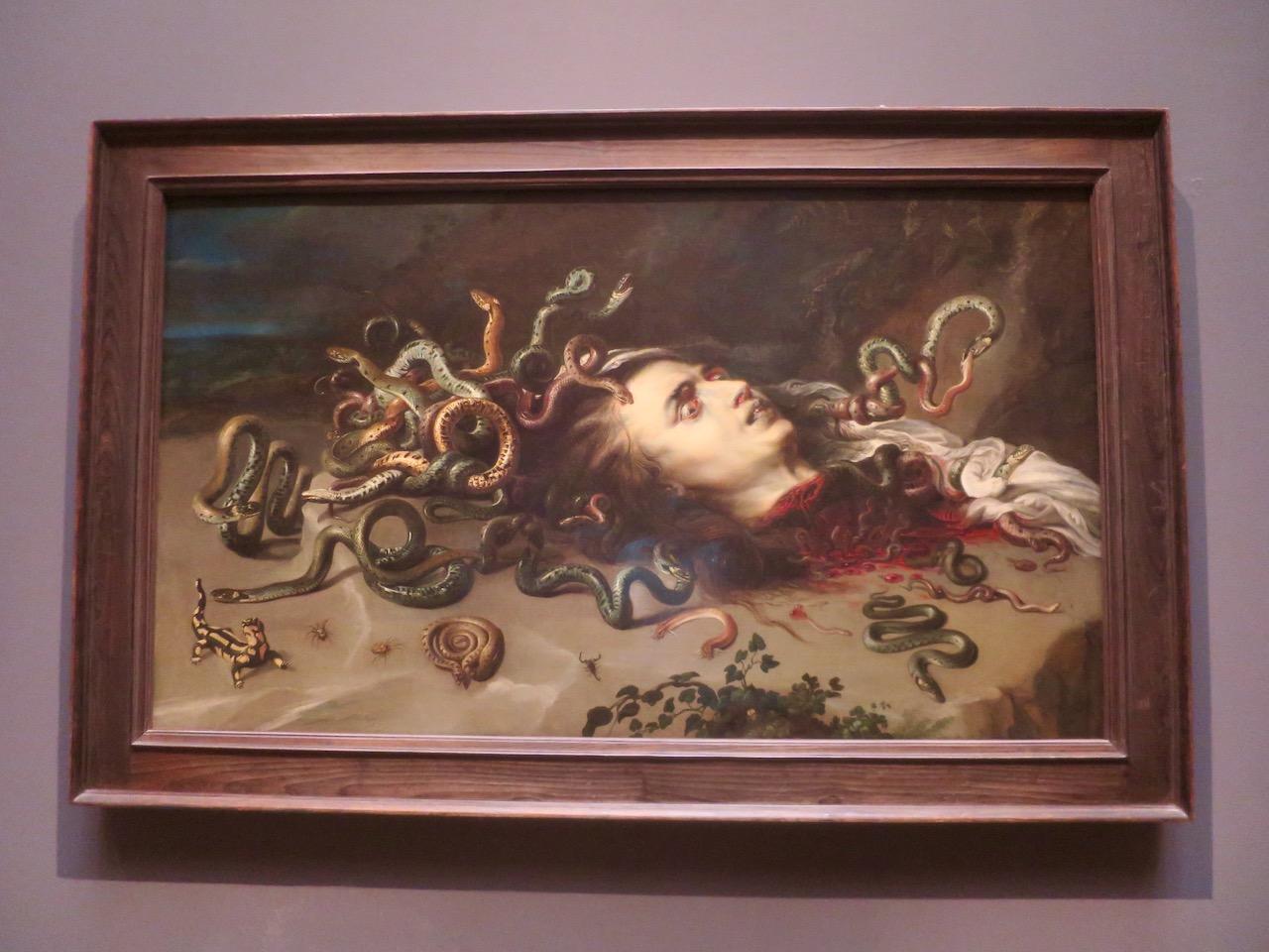 Viena Museu de Arte 1 14