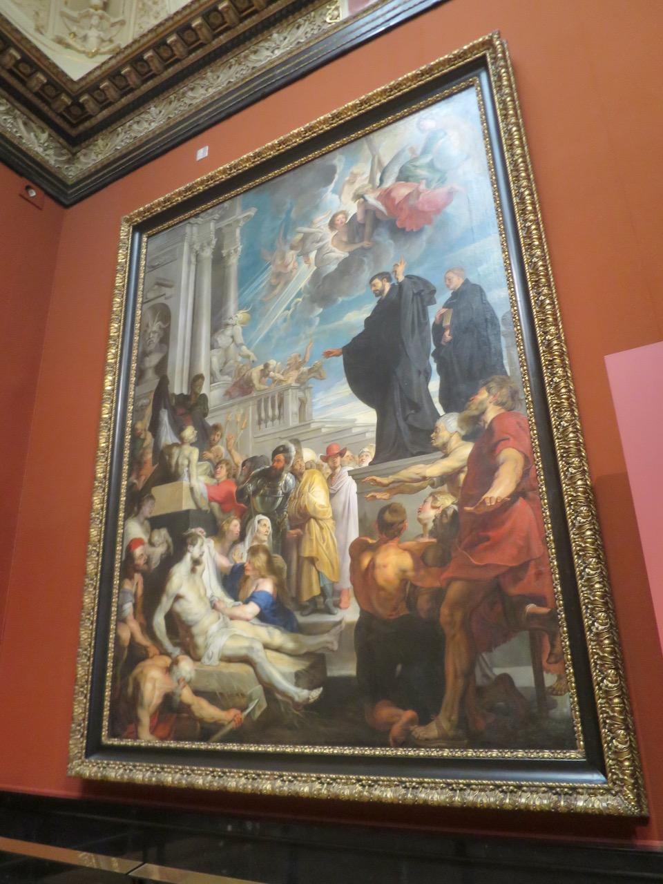 Viena Museu de Arte 1 15