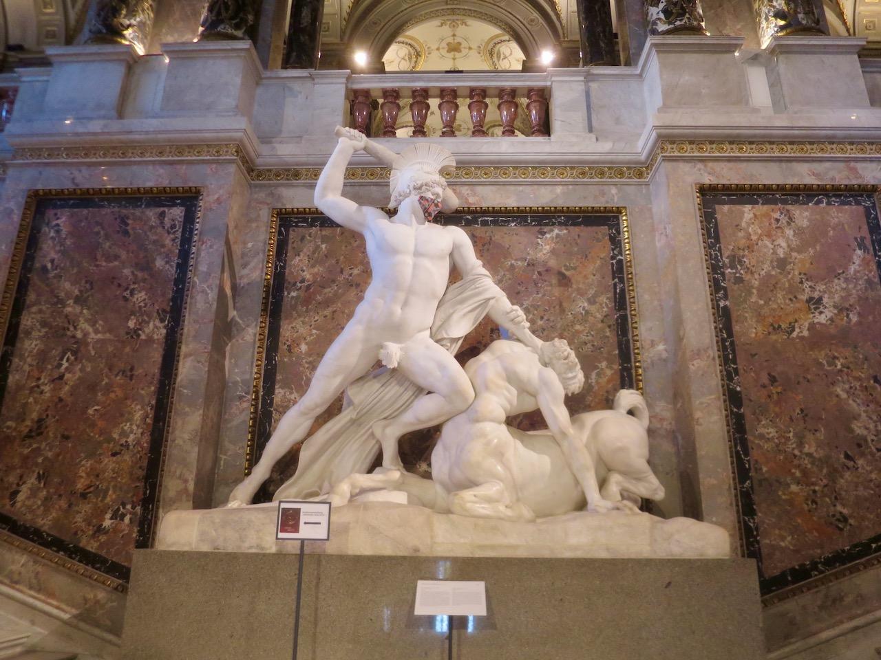 Viena Museu de Arte 1 16