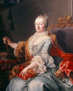 968px Kaiserin Maria Theresia HRR
