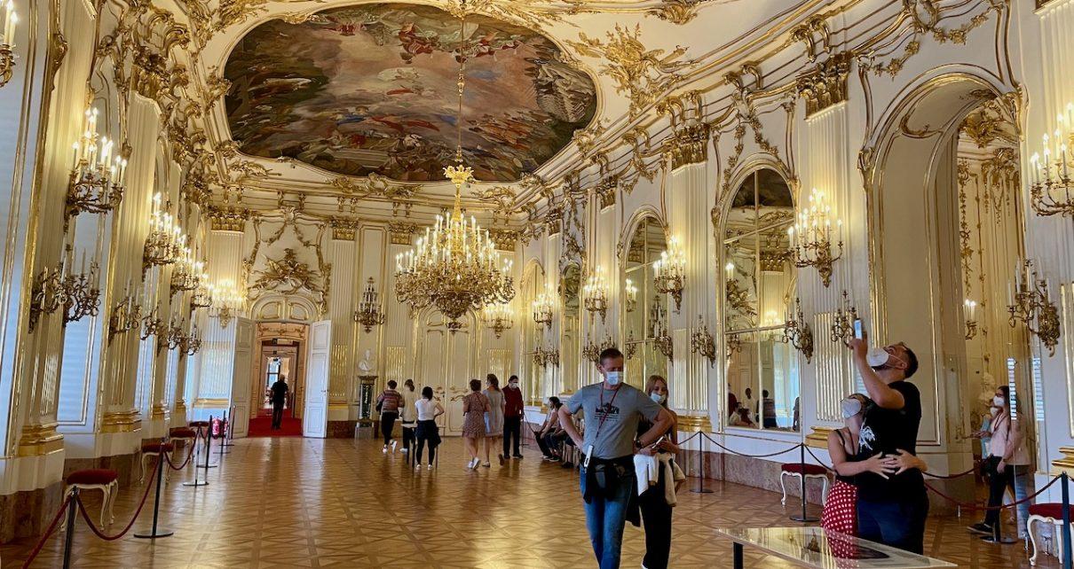 Schonbrunn 1 01