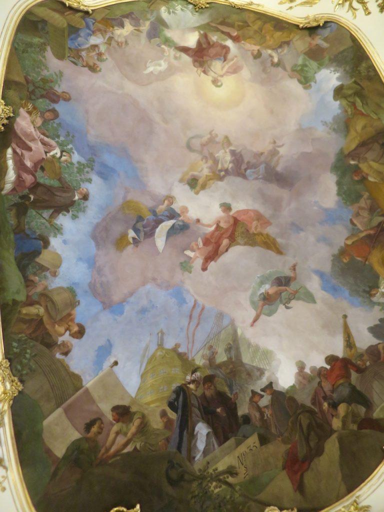 Schonbrunn 1 04